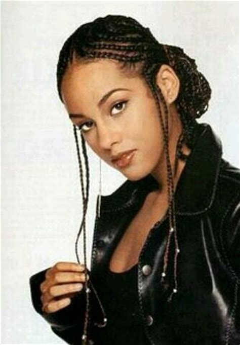 alicia keys hairstyles cornrows and braid 2015 for black pin by adaw bagat on creativity of cornrows pinterest