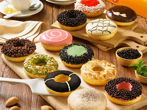 J Co Donuts And Coffee j co philippines the best donuts coffee yogurt sandwich and cronut