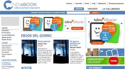librerie digitali con indiebook le librerie indipendenti si aprono alla