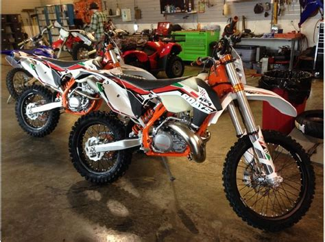 2014 Ktm 300 Six Days For Sale Ktm 300 Xcw Six Days 2014 For Sale In Oregon Autos Post