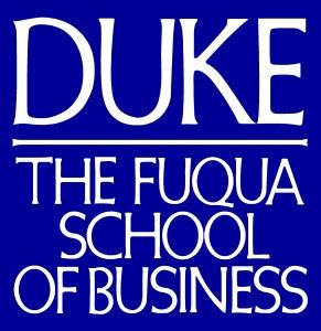 Duke Mba Contact spotlight on duke s fuqua school of business shine mba
