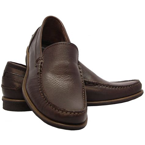 mens loafers camel active sale garda s smart loafers in mocca
