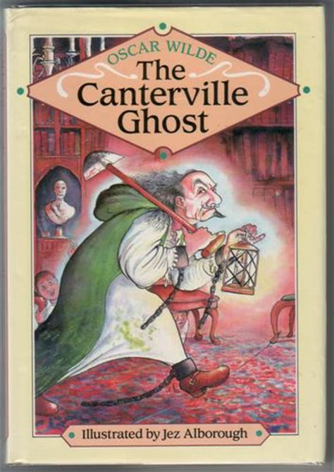 the canterville ghost book 8468250244 the canterville ghost by oscar wilde children s bookshop hay on wye