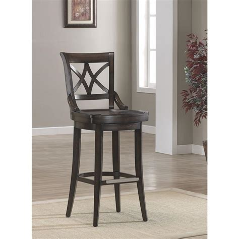 american heritage fremont 26 in riverbank bar stool