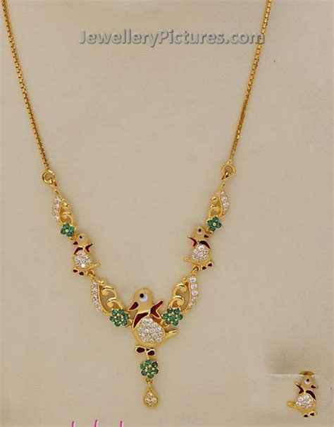 baby gold necklace jewelry ideas