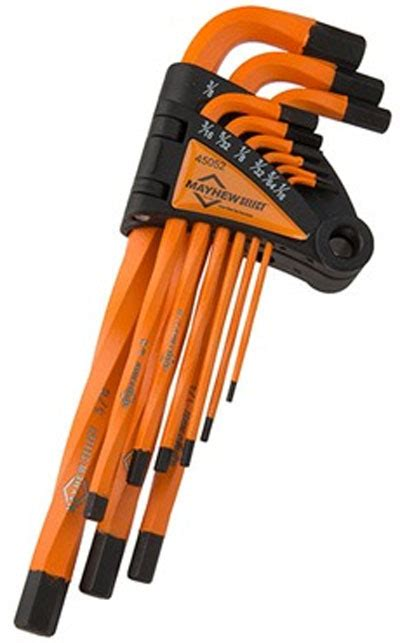 hex tool set these 16 hex key and driver options are anything but ordinary