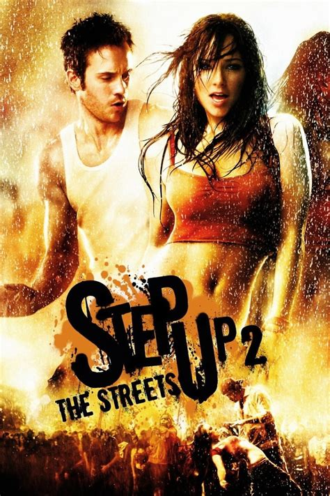 film step it up step up 2 the streets dvd release date july 15 2008