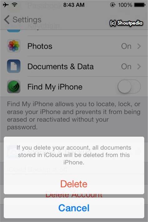 cara membuat icloud pada iphone baru cara hapus akun icloud tanpa password sebelum jual iphone