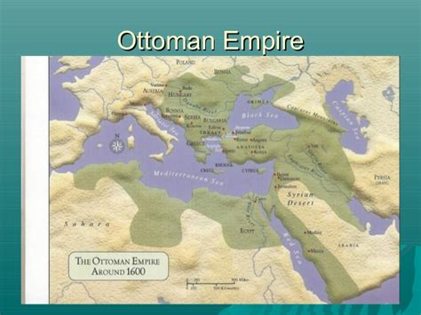 strengths and weaknesses of the ottoman empire ottoman empire