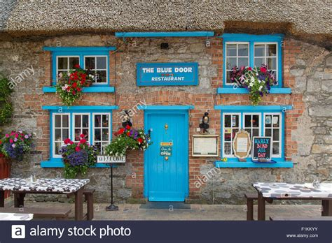 Cafe Cottage Cottage Cafe In Adare County Limerick Republic Of