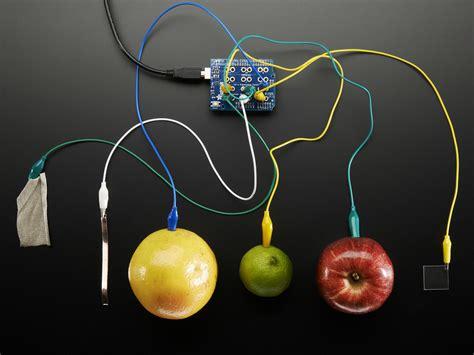 capacitive sensor project adafruit 12 x capacitive touch shield for arduino mpr121 id 2024 12 50 adafruit