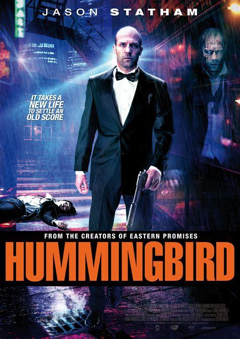 download film jason statham redemption hummingbird teaser trailer
