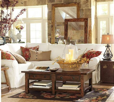 living decor picture of cozy and inviting fall living room decor ideas