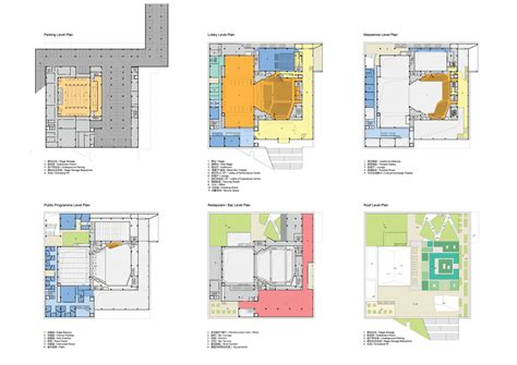 Floorplan Design gallery of construction begins on open s pingshan