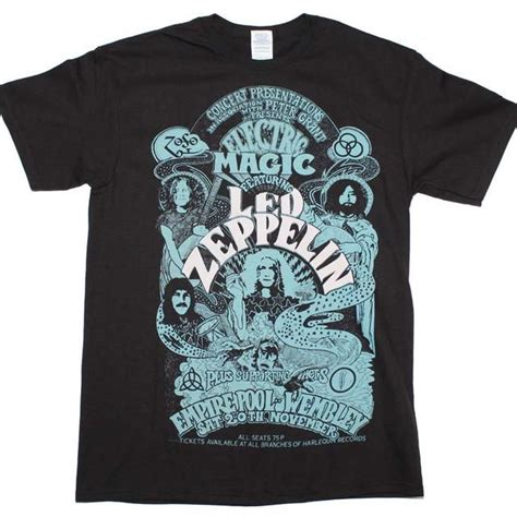 T Shirt Band Led Zeppelin best 25 led zeppelin t shirt ideas on led