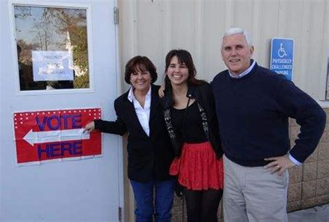 karen pence mike s wife 5 fast facts you need to know audrey pence mike pence s daughter 5 fast facts you need