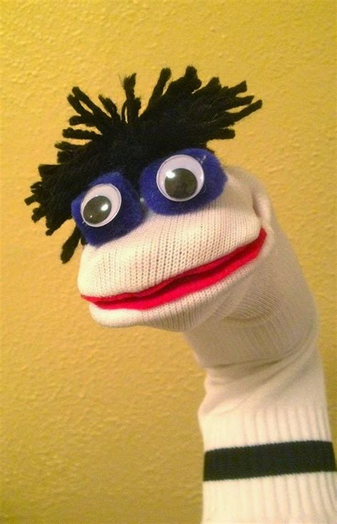 sock puppets 30 useful and practical crafts for socks do it yourself ideas and projects