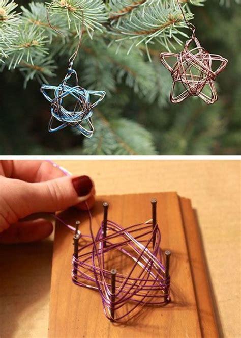 Decoration Handmade - best 25 ornament crafts ideas on