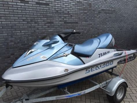 waterscooter friesland jetskis watersport advertenties in nederland