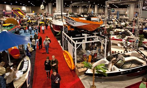 atlanta boat show free tickets 5 reasons to drop anchor at the atlanta boat show