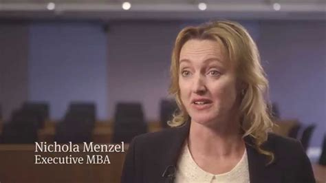 Cass Business School Executive Mba by Cass Executive Mba Bronwyn Nichola And Iain Cass