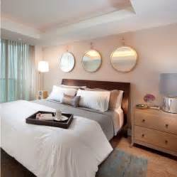 Bedroom Decorating Ideas With Mirrors Stylish Mirrors Bringing To Light Functional And Modern