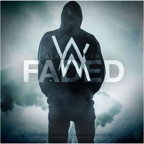 alan walker faded high quality fiche arrangement alan walker faded