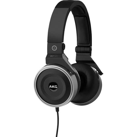 Headphone Akg K67 Tiesto akg k67 high performance dj headphones 3283h00020 b h photo