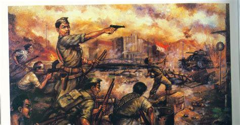 mengenang peristiwa heroik 10 november 1945 quot battle of surabaya quot kumpulan pengetahuan unik dan