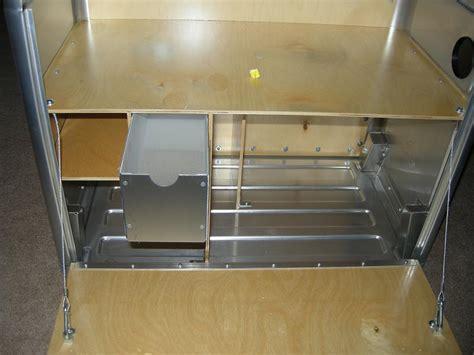 trailer kitchens ih8mud forum got my new kanz c kitchen ih8mud forum