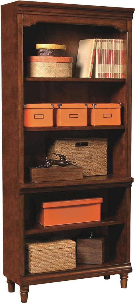 desk and bookcase set aspenhome villager bookcase set with 2 open bookcases and