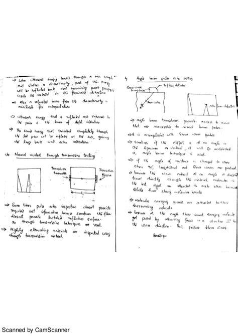 ALL Non destructive testings at one pdf