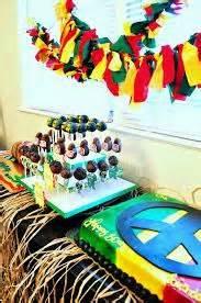 jamaican decorations