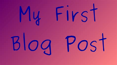 blog the first blog last posts late but never too late nilesh s blog