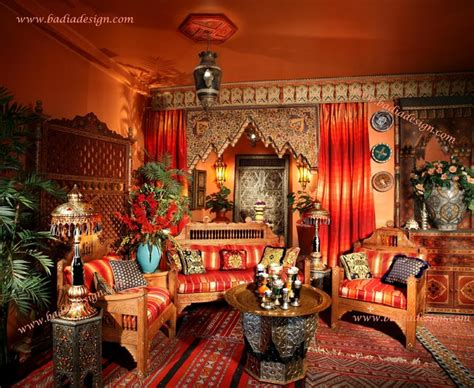 moroccan home decor ideas mediterranean living room