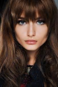 hairstyles with fringers for 21 amazing hairstyles with bangs pretty designs