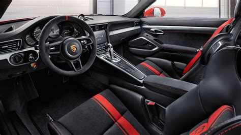porsche 911 r interior porsche unveil updated 911 gt3 calvin s car diary