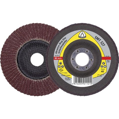flap disc klingspor smt 527 klingspor smt 527 abrasive mop disc pfe technologies