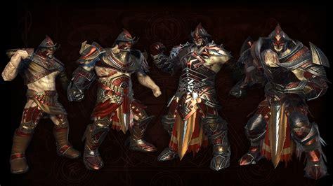 neverwinter companions neverwinter xbox one new dread warrior companion