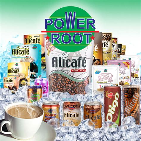 Power Root Per L Cafe power root