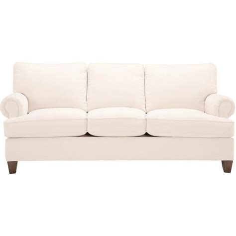 Bassett Sleeper Sofa Bassett Sutherland Sleeper Sofa Sofas Loveseats Home Appliances Shop The Exchange