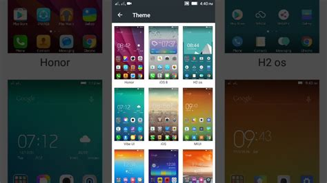 lenovo a7000 themes pack lenovo a7000 latest 6 themes download link below youtube