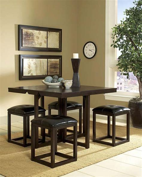 Small Dining Room Furniture Ideas Dining Rooms For Small Spaces Interior Decorating