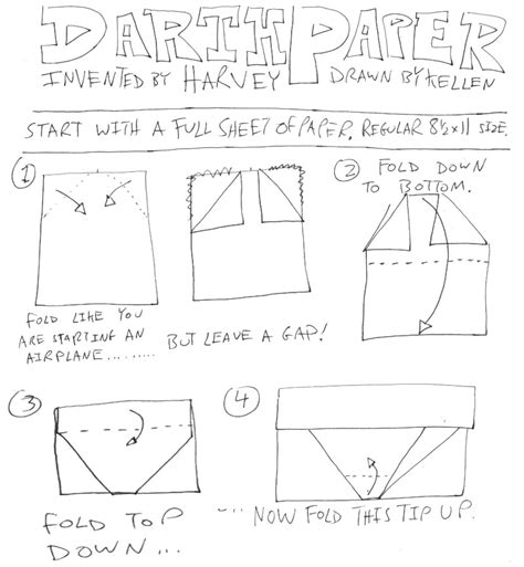 How To Make Origami Darth Paper - origami yoda ii darth paper strikes back folding