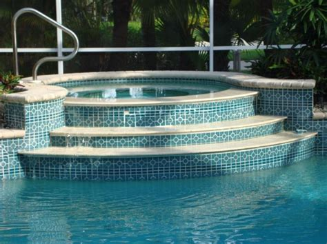 best pool tile best pool tile designs that will impress every eyes