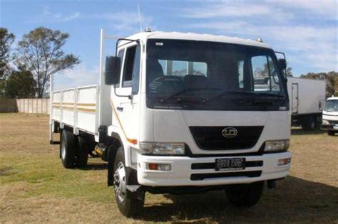 2009 nissan ud80 dropside truck trucks for sale in gauteng