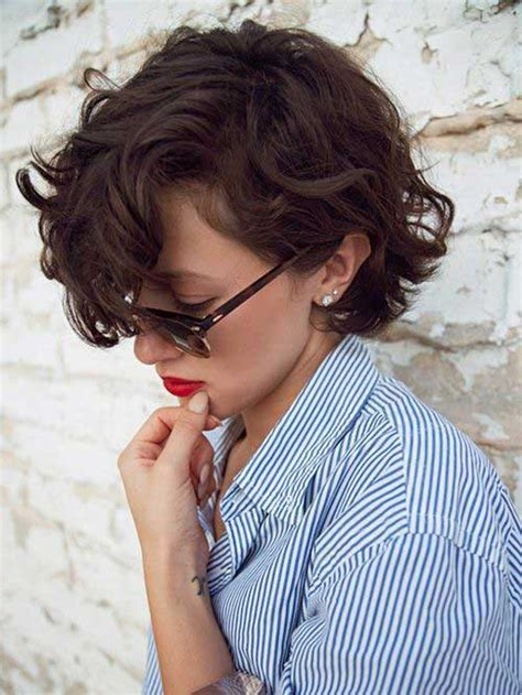 brunette curly hairstyles 20 brunette bob hairstyles bob hairstyles 2017 short