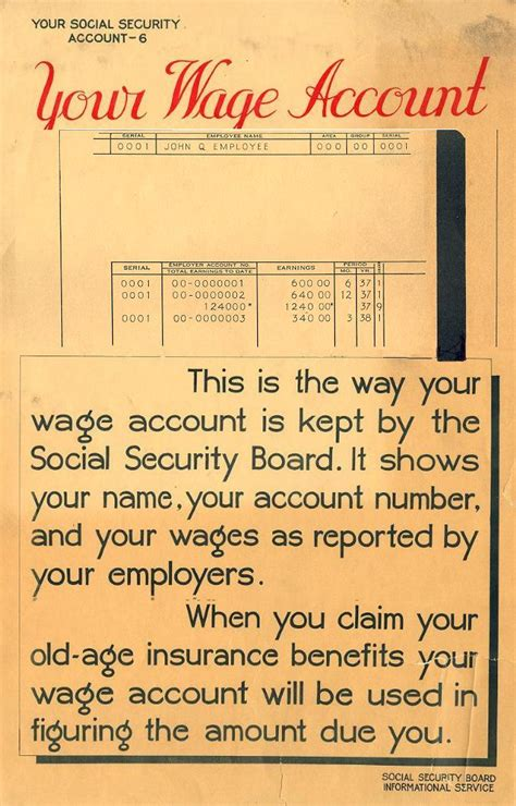 section 207 of the social security act social security history