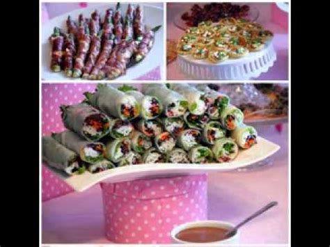 Horderves For A Baby Shower by Diy Baby Shower Appetizers Decorating Ideas
