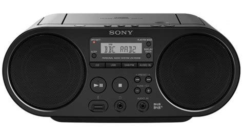 s day radio voice buy sony cd boombox portable dab fm radio harvey norman au